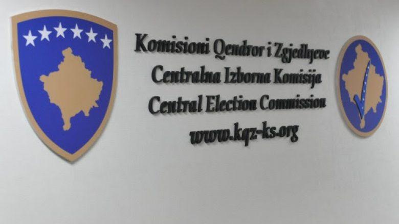 Partitë politike në momentet e fundit dorëzojnë listat për deputetë