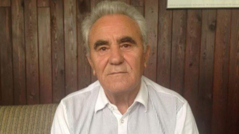 Shaban Kajtazi sërish kryetar i Pensionistëve të Kosovës