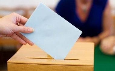 LSI e para, PS e dyta, PD e gjashta, në fletën e votimit,