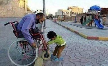 Imazhe që vërtetojnë se njerëzimi nuk ka 'vdekur' ende (Foto)