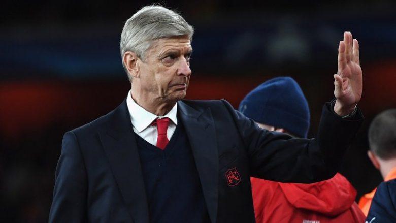 Wenger: Të ardhmen e vendosi pas finales së Kupës FA