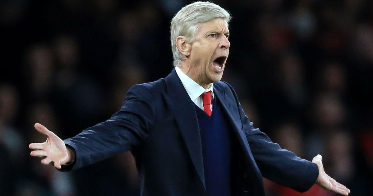 Wenger: Top katërshja nuk ndikon në të ardhmen time