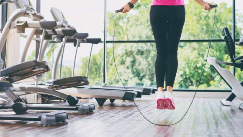 Ky ushtrim 10-minutësh djegë më shumë kalori sesa 30 minuta vrapim