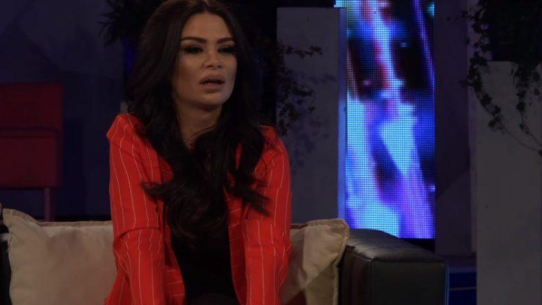 Të dielën në RTV Dukagjini me Elite Show: Zanfina flet rreth karrierës dhe zbulon shumë të pathëna (Video)