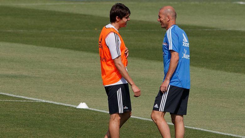 """""""Zidane i ka impresionuar të gjithë"""""""