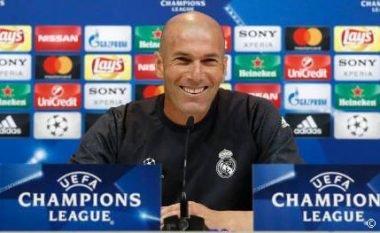 Zidane: Në finale luajnë dy ekipet më të mira