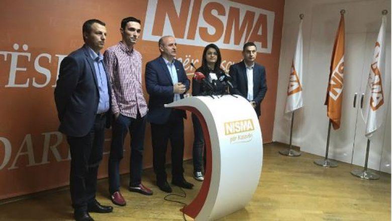 Nisma: Fitorja jonë është më bindëse, nuk i besojmë Exit Pool-it