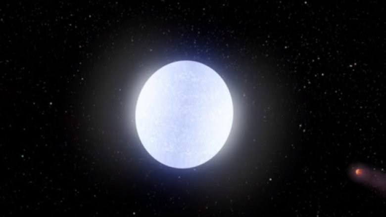 Zbulohet planeti më i nxehtë në gjithësi