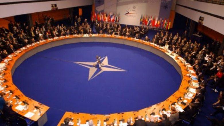 """Mbahet ligjërata """"NATO dhe Ballkani Perëndimor"""""""