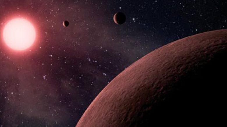 Njoftimi i NASA-s, zbulohen 219 planetë të tjerë