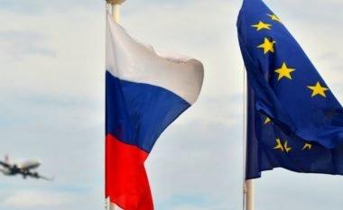 BE miraton vazhdimin e sanksioneve kundër Rusisë