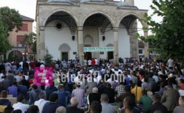 Festa e Bajramit të dielën, BIK uron besimtarët myslimanë
