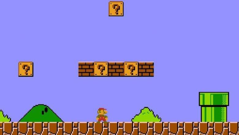 """Rikthehet loja e shumë dëshiruar """"Super Mario"""", tashmë mund ta luani në rrugë (Video)"""
