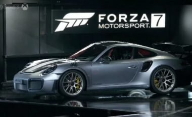 Porsche 911 GT2 RS do të prodhohet në vetëm një mijë njësi