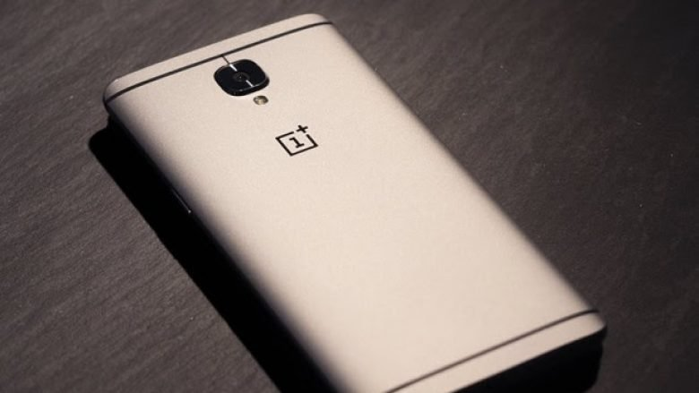 Telefoni OnePlus 5 më i vogël se sa paraardhësi i tij