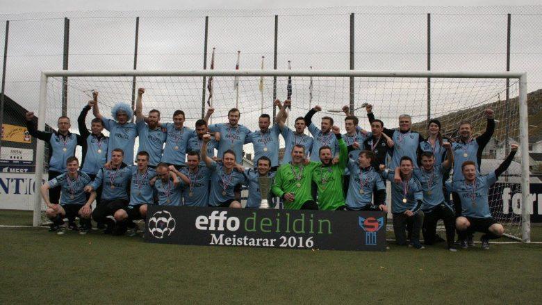 Kush është skuadra nga Ishujt Faroe që do të përballet me Trepçën '89 në Ligën e Kampionëve (Foto)