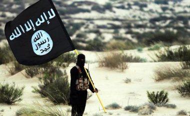 """""""Pasaporta për xhenet"""": ISIS-i u shpërndan militantëve të vet dokumente për botën tjetër (Foto)"""