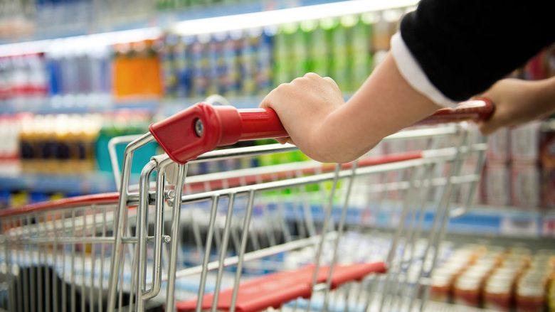 Bie indeksi i çmimeve të Konsumit