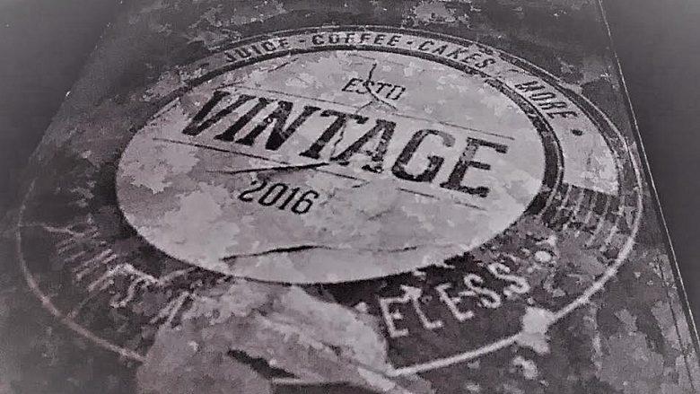 Vintage, këndi londinez i Kërçovës