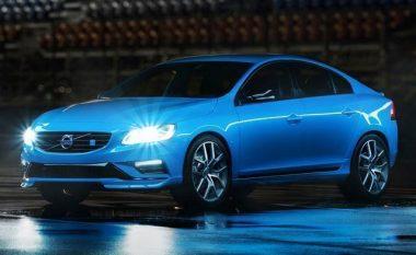 Audi, BMW dhe Mercedes do ta kenë rival të fortë Volvo Polestar (Foto)