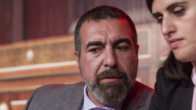 Në gjykimin ndaj Fisnik Ismailit, mungon gjyqtari