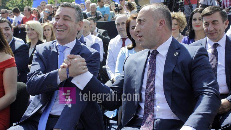 Nga PAN-i thonë se nuk do t'i pranojnë kushtet e Listës Serbe (Video)