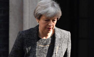 Theresa May zbulon të drejtat për emigrantët nga BE, pas Brexit