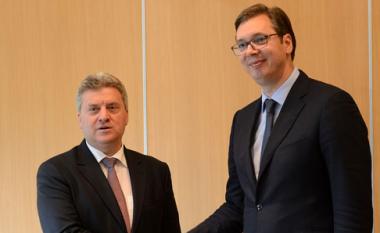 Ivanov sot në Beograd do të takohet me Vuçiqin