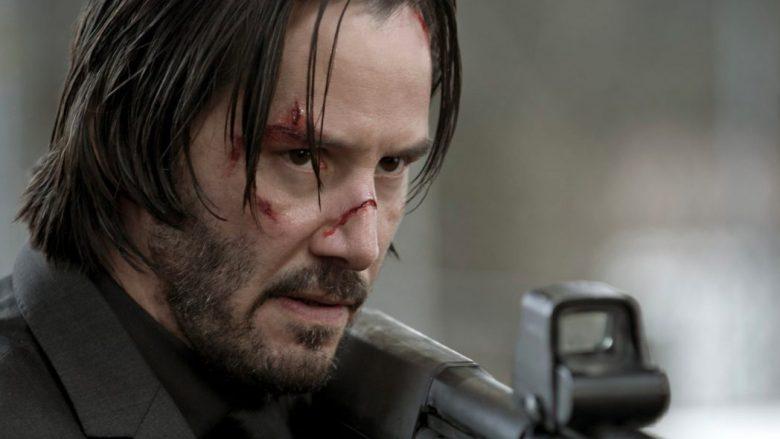 """""""John Wick"""" do të shndërrohet në serial, nuk do të mungojë edhe paraqitja e Keanu Reeves (Video)"""