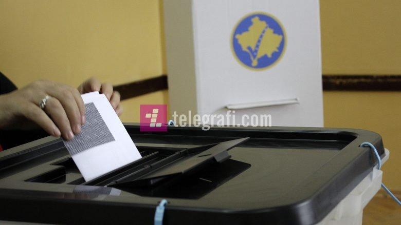 Sipas rezultateve jozyrtare: VV parti me më së shumti deputetë, LDK e dyta, PDK e treta!