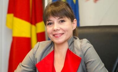 Përfaqësues të SASHK në takim me Ministren Carovska