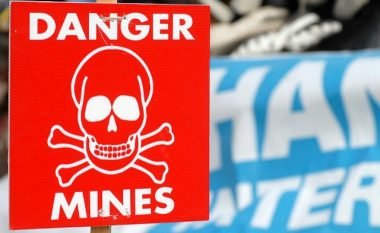 Viktimat e minave tokësore në Kosovë kërkojnë kompensim nga Serbia