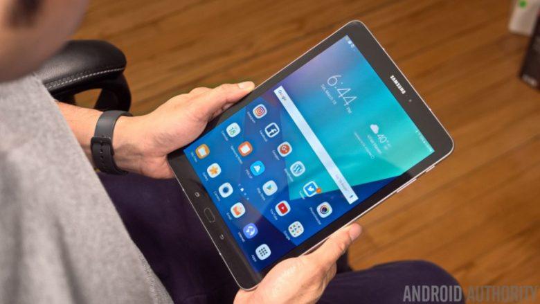 Galaxy Tab S3 9.7 nga Samsung, javën e ardhshme