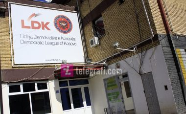LDK: Koalicioni LAA do t'i ketë 30 deputetë
