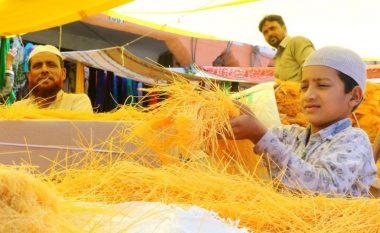 Tradita nga vise të ndryshme të botës: Ushqimet unike që shërbehen për festën e Bajramit (Foto)