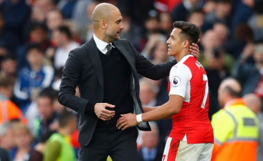 City i ofron pagë të 'çmendur' Sanchezit vetëm për të nënshkruar me të