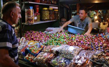 Myslimanët në Maqedoni përgatiten për festën e Fitër Bajramit