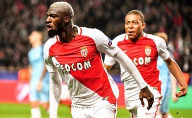 Chelsea dhe Monaco pajtohen për çmimin, afër zyrtarizimi i Bakayokos
