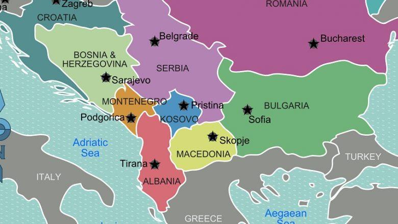 """""""Huffington Post"""": Është momenti për angazhimin e SHBA-së në Ballkanin Perëndimor"""