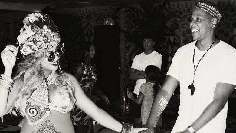 Beyonce ka sjellë në jetë binjakë