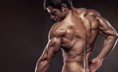 Ndizni tricepset: Përmbledhje e ushtrimeve për duar masive (Video)