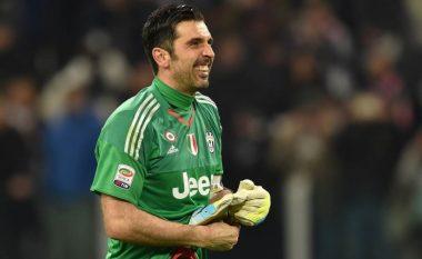 Buffon nuk është portieri më i mirë në botë: Kjo është renditja e Top 10