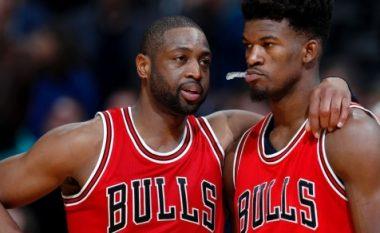 Butler dëshiron të mbetet te Chicago
