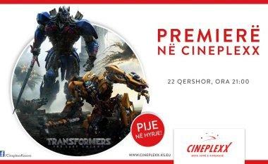 5 gjërat që duhet t'i dini për premierën e filmit Transformers 5 në Cineplexx