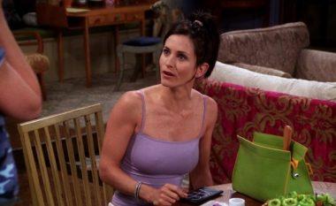 """Ylli i serialit """"Friends"""" i thotë lamtumirë """"bukurisë artificiale""""!"""