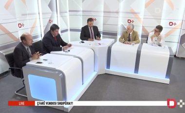 Debat-Plus në TV Dukagjini, diskuton rezultatin e zgjedhjeve në Shqipëri (Live/Video)