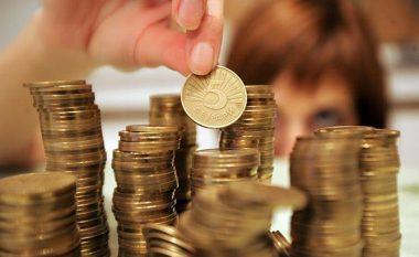 Kjo ishte paga mesatare për muajin prill në Maqedoni