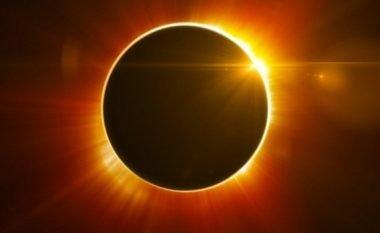 """Dita kur Dielli do të """"zhduket"""" po afron – ju ku do të jeni atë ditë?"""