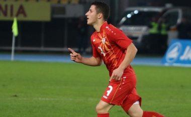 Enis Bardhi fantastik në evropianin U21, realizon supergol kundër Portugalisë (Video)