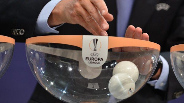 Europa League: Kundërshtarët e Tiranës, Skënderbeut, Partizanit dhe Shkëndijës (Foto)